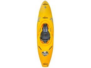 Waka Kayaks Tuna 2.0a