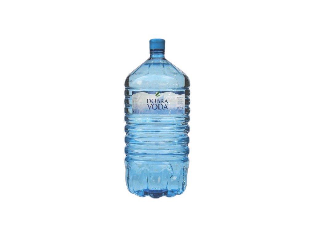 dobra voda 189 l nevratny obal