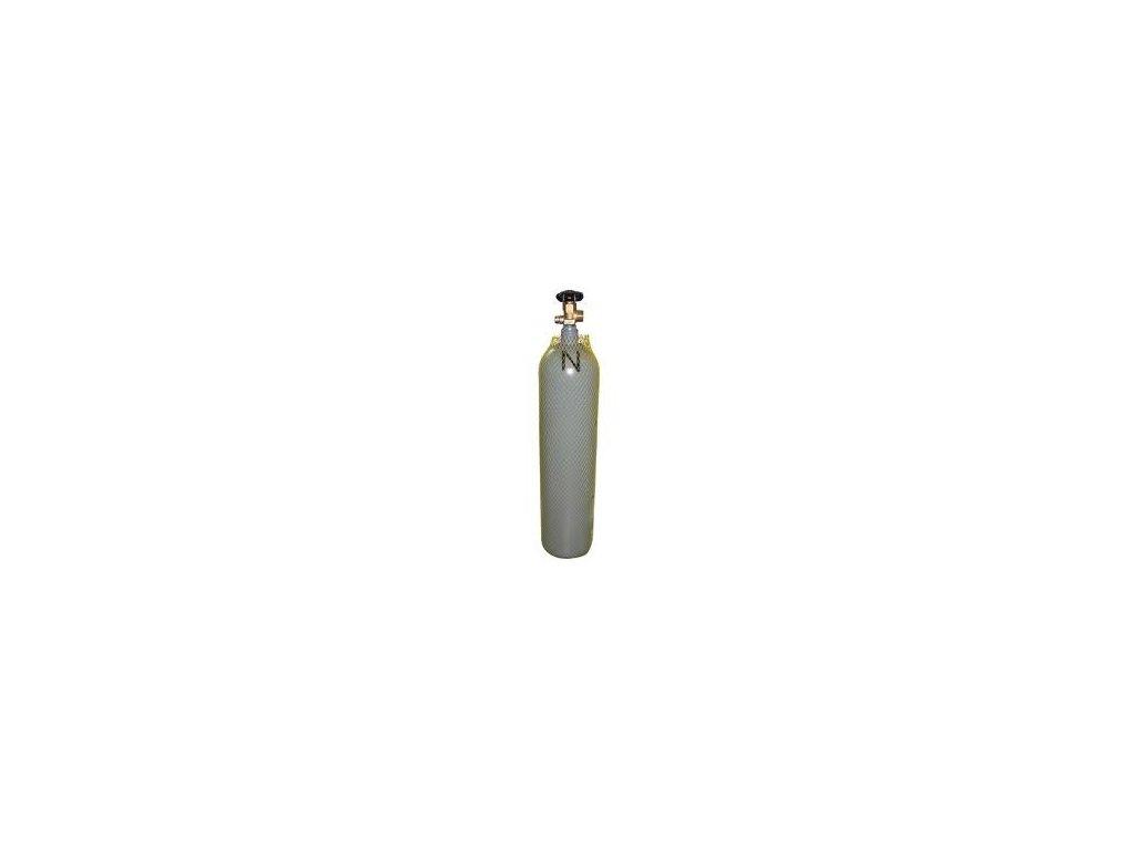 Tlaková lahev CO2 - 2kg - naplněná