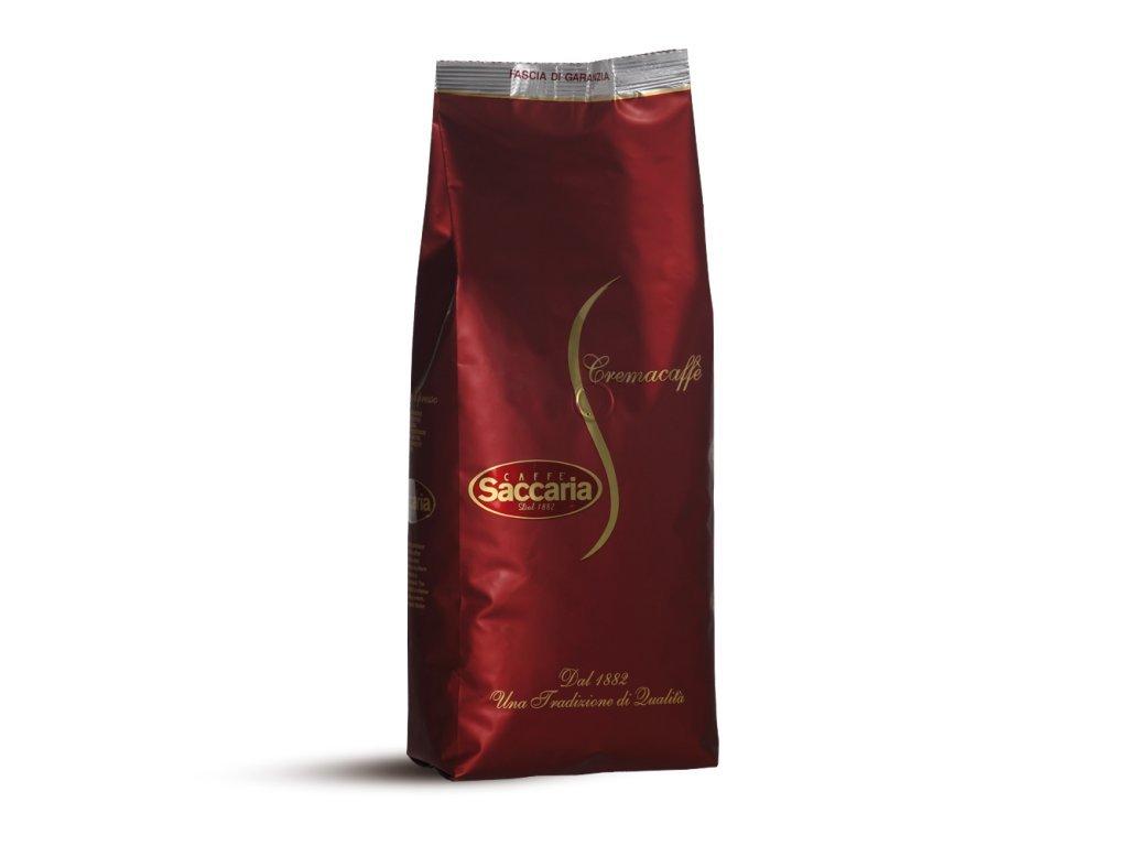 Saccaria Caffé Prestige 1kg Zrnková káva