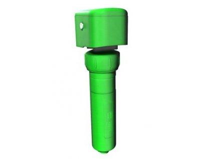 Filtr pro úpravu pitné vody Carbon/Lead Silver/Phosphate