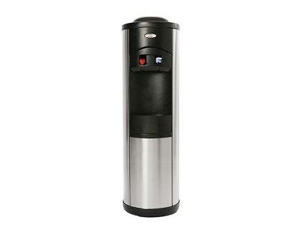 QUARRTZ POU H & C -  Výdejník vody s přípojením na vodovodní řád - filtrace vody