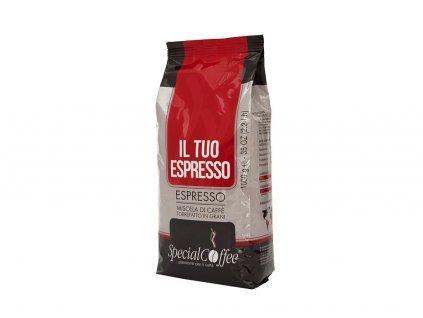 Specialcoffee Il Tuo Espresso
