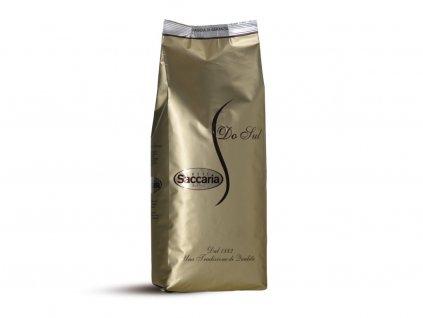 Saccaria Caffé Do Sul Bar 1kg zrnková káva