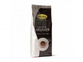 Saccaria Selezione Rossa 1kg Zrnková káva
