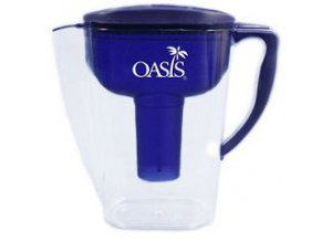 Filtrační konvice Oasis 2,4l