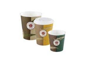 Kelímek Coffee to Go 300 ml balení 50 ks