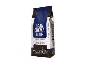 SpecialCoffee Gran Crema Blue