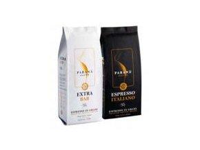 Paraná caffé 2 Kg zrnková káva