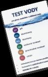 Test vody - Rozbor vody