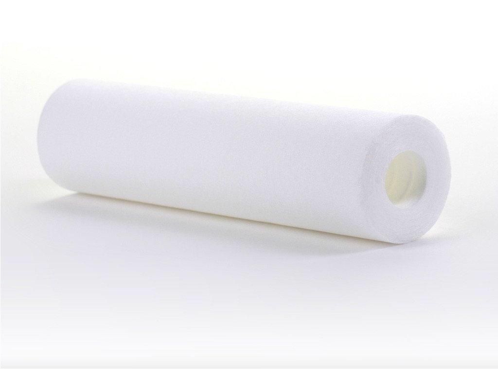 Mechanický polypropylénový filter 10%22