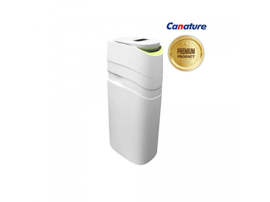 Katexový inovatívny zmäkčovač tvrdej pitnej vody