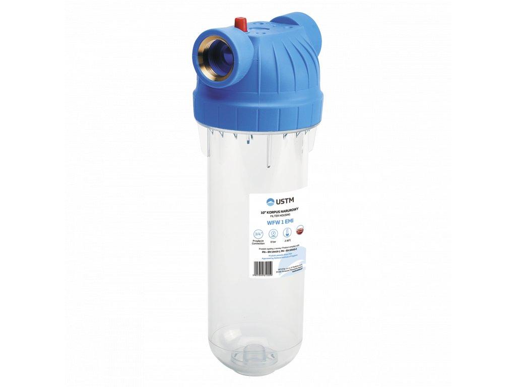 """Vodný filter 10"""" 1"""