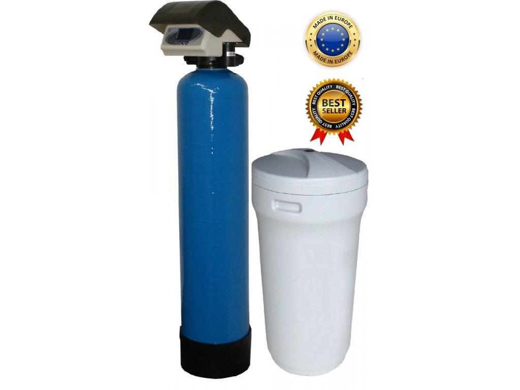 Automatický zmäkčovač tvrdej vody ECO START 25