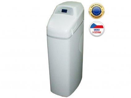 Úsporný automatický katexový zmäkčovač tvrdej pitnej vody ECO SLIM 30