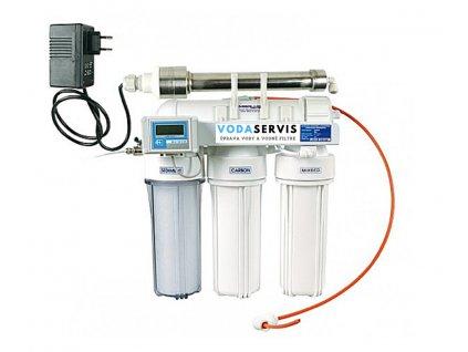 Aquapure - destilátor, výrobník aqua purificata