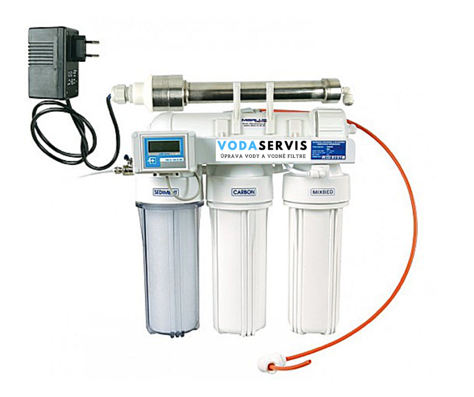 Destilátor vody - AquaPure