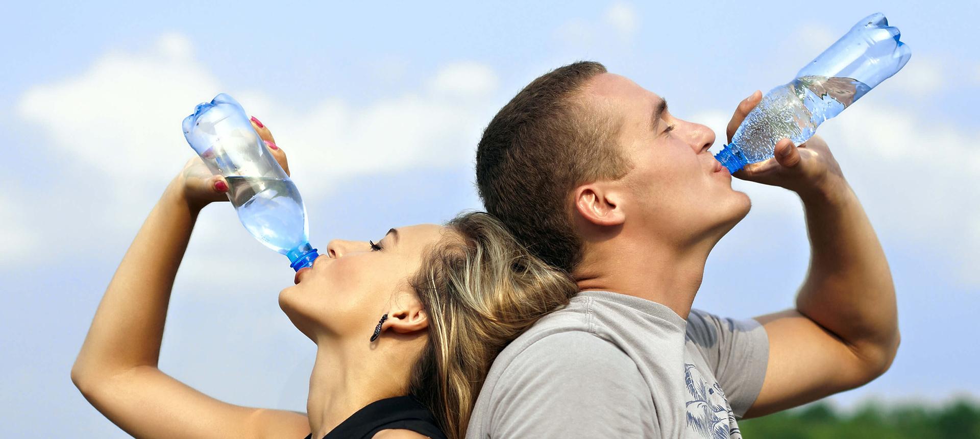 Objevte zázrak vodíkové vody