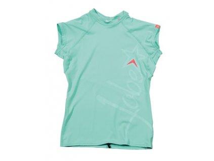 Dámske lycrové tričko Impress