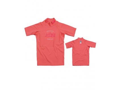 JOBE detské lycrové tričko Rebel