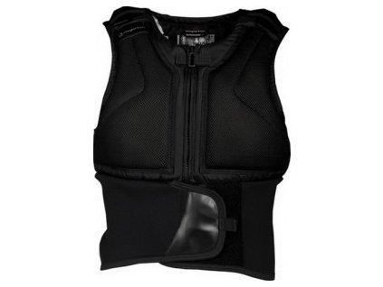 Kiteboardová vesta Mystic  Black/black