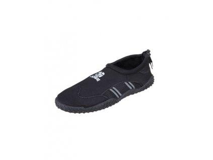 JOBE neoprénové topánky Aqua  čierne