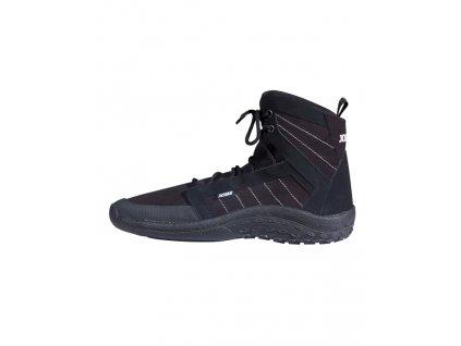 Neoprénové topánky na skúter