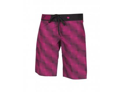 Boardshort Progress Pink