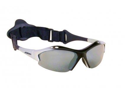 Športové okuliare JOBE Cypris Silver