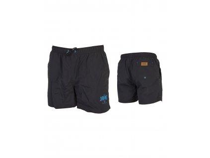 JOBE Pánske šortky Swimshort black