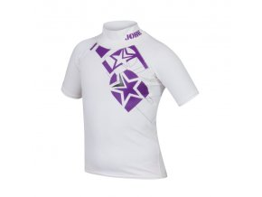 JOBE detské lycrové tričko Exceed Purple