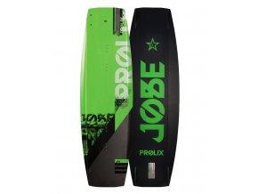 Wakeboard Prolix Flex 143