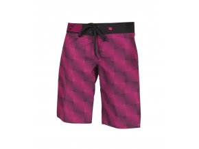 Boardshort Progress Pink