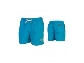 Pánske šortky Swimshort blue