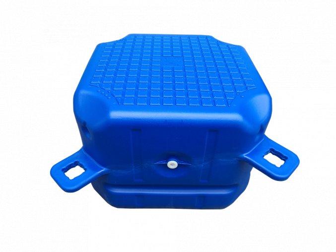 plovak pro plovouci molo modry vodnimolo cz