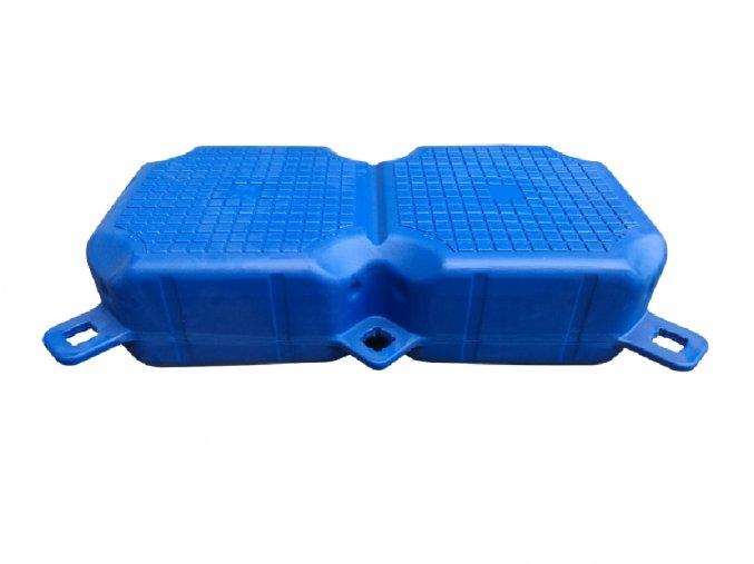 plovak dvojity pro plovouci molo modry vodnimolo cz