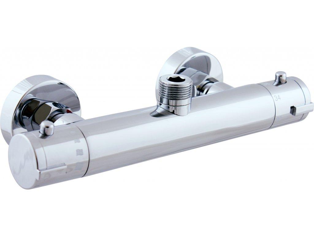 RAV Slezák Baterie termostatická sprchová nástěnná TRM81.5 (150 mm)