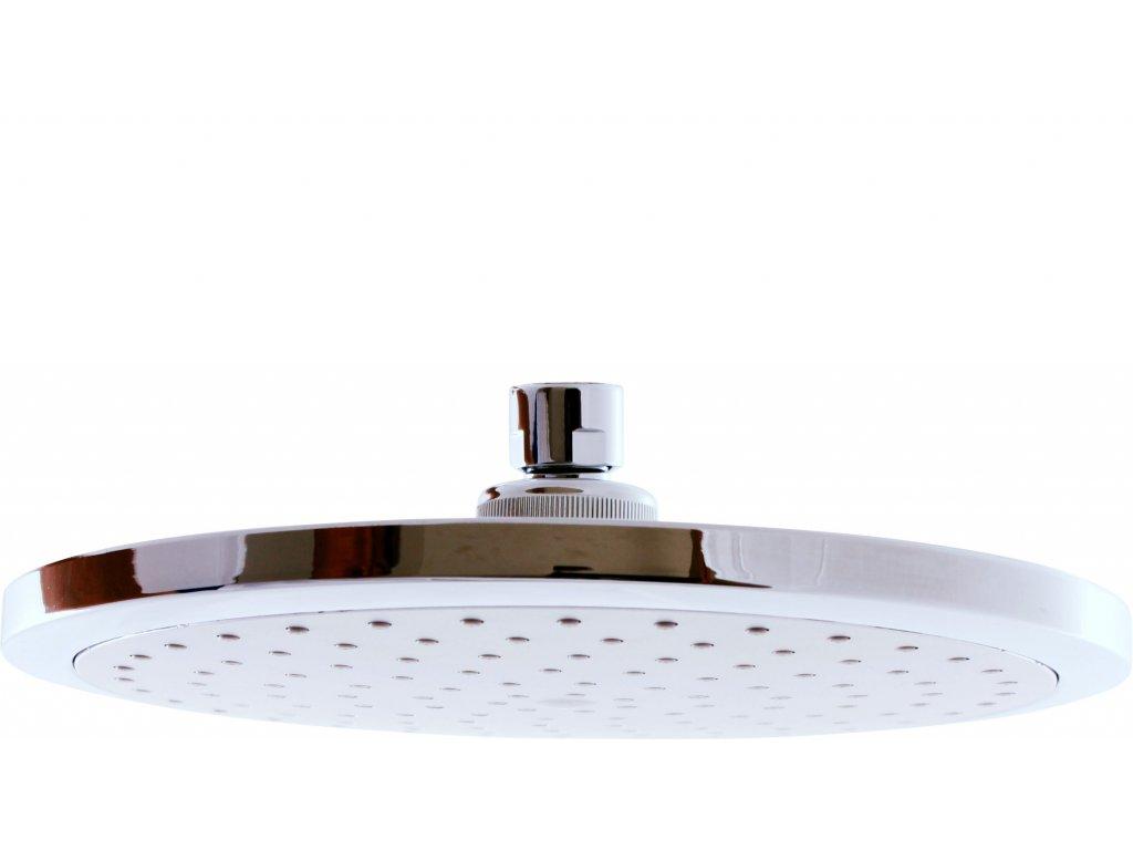 Sprchová růžice pro pevnou sprchu RAV Slezák PS0043CB
