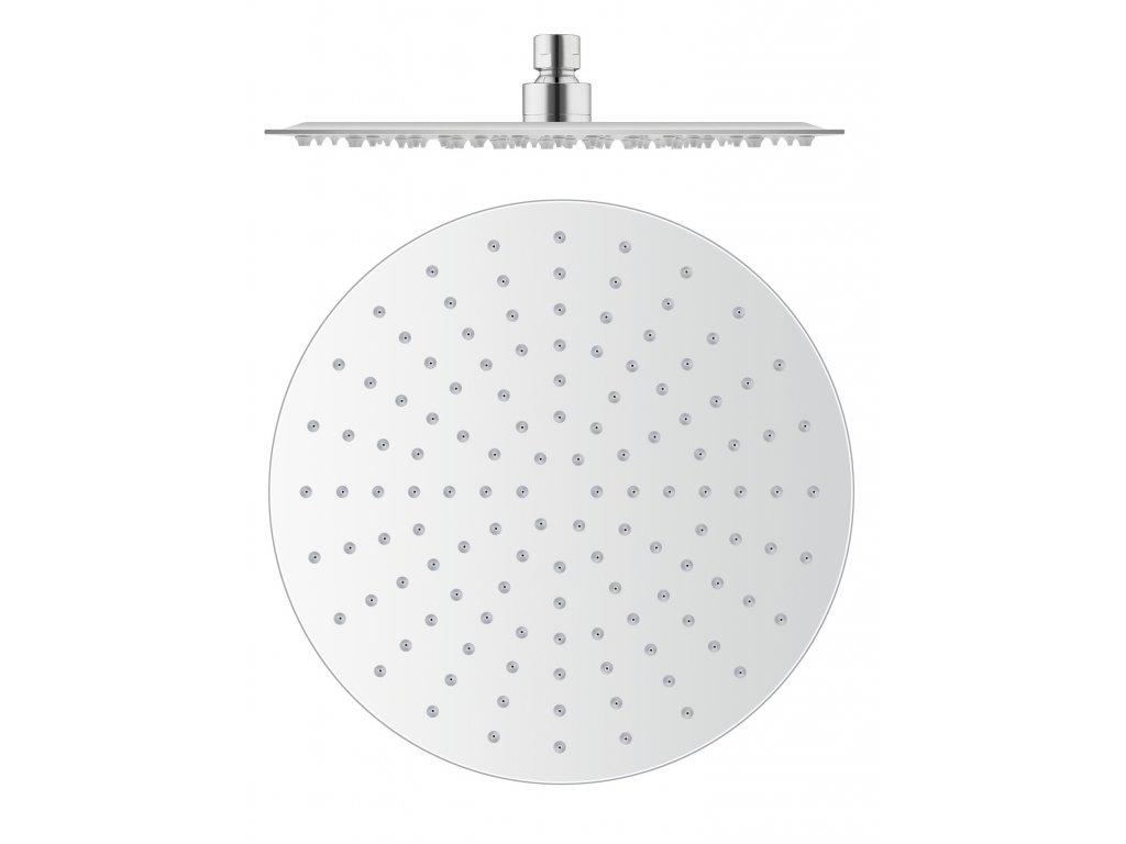 Sprchová růžice pro pevnou sprchu RAV Slezák KS0001 (nerez)