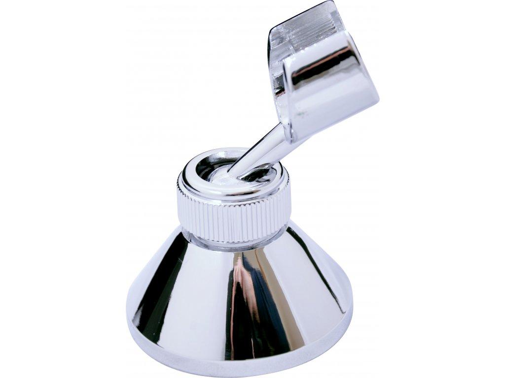 Držák sprchy otočný RAV Slezák PD0005
