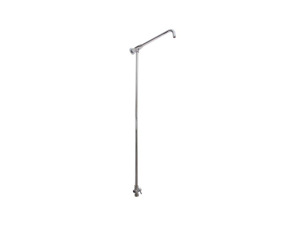 Sprchová tyč bez přepínače RAV Slezák MD0632