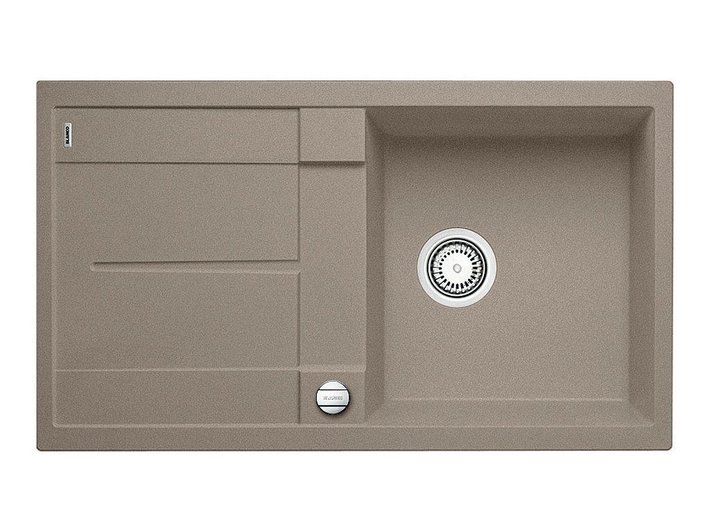 blanco d ez metra 5 s s excentrem vodovo cz. Black Bedroom Furniture Sets. Home Design Ideas