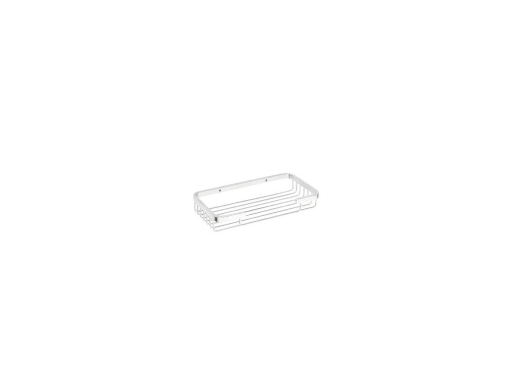 Bemeta Drátěná mýdlenka obdélník Neo 104308072