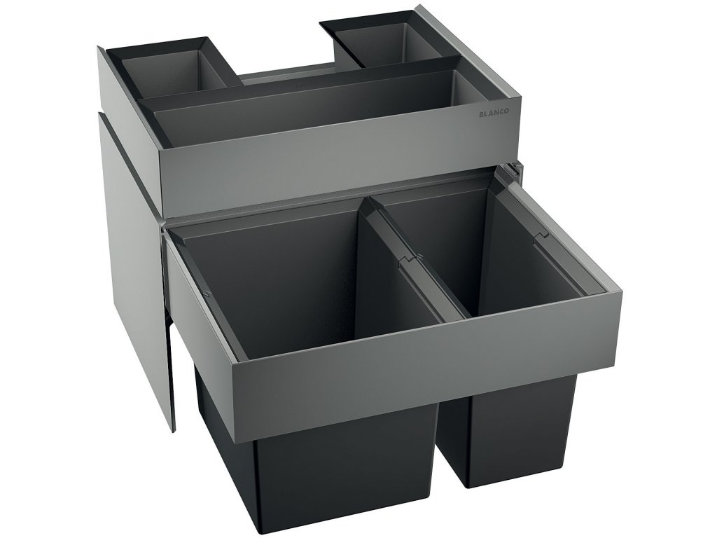 blanco sorter select orga 60 2 vodovo cz. Black Bedroom Furniture Sets. Home Design Ideas