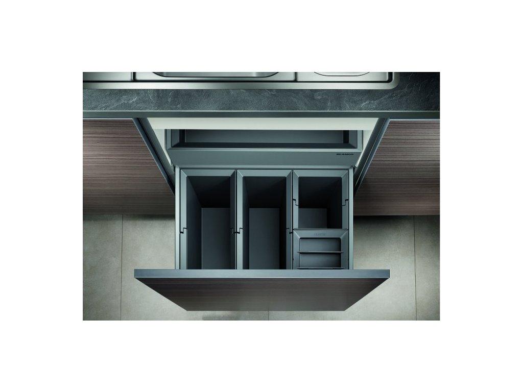 blanco sorter select orga xl 60 4 vodovo cz. Black Bedroom Furniture Sets. Home Design Ideas