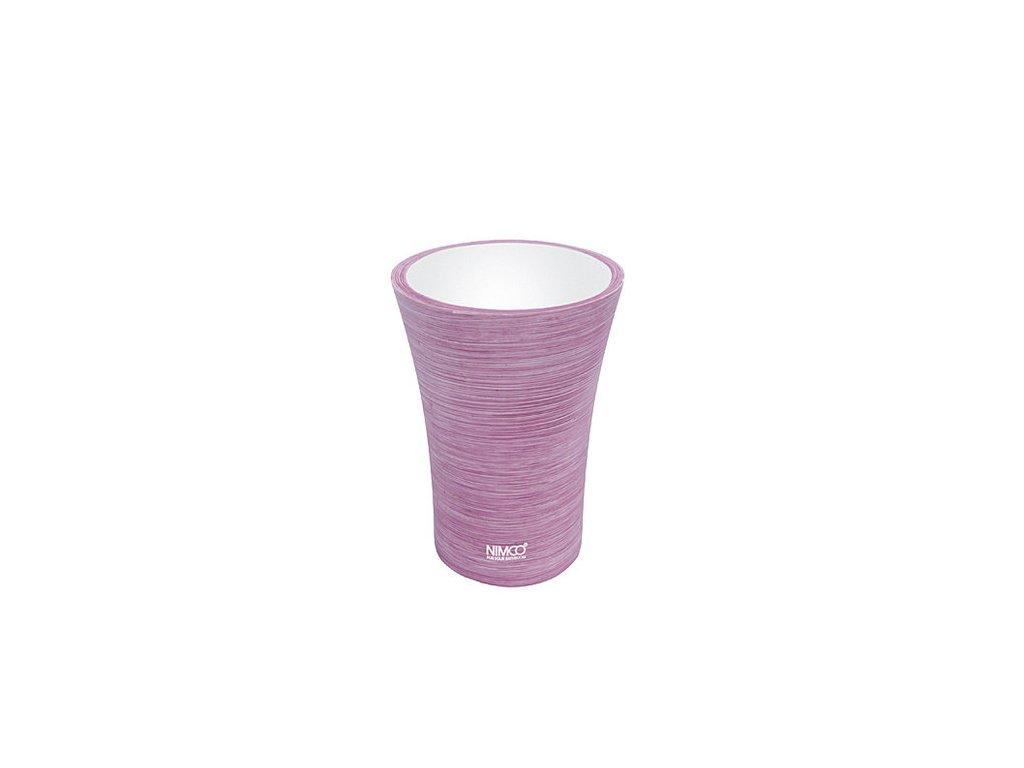 NIMCO pohárek FIALOVÝ