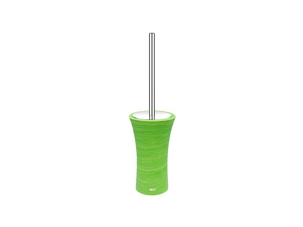 NIMCO kartáč zelený