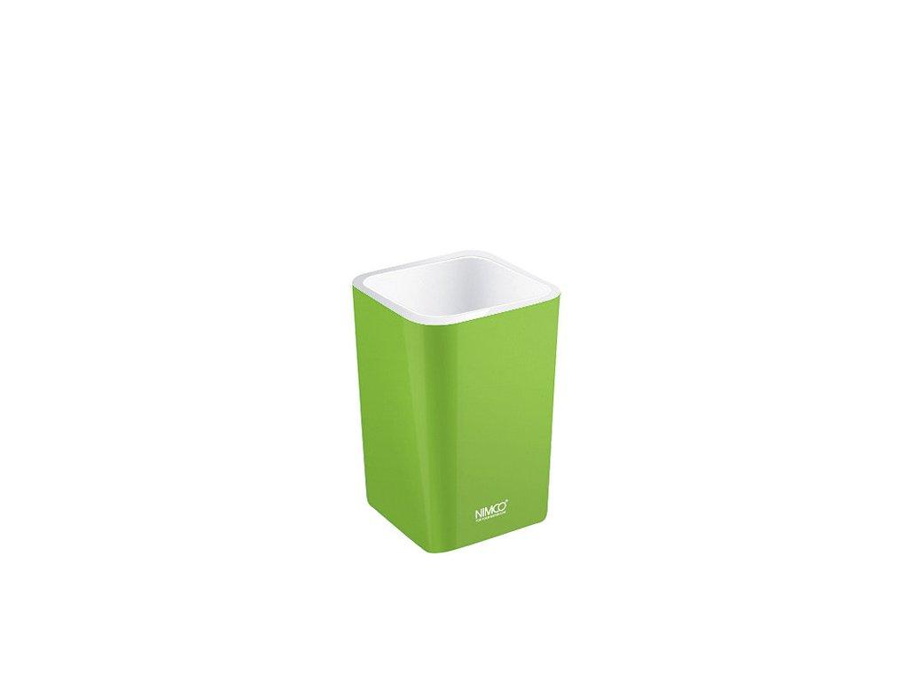 NIMCO pohárek zelený