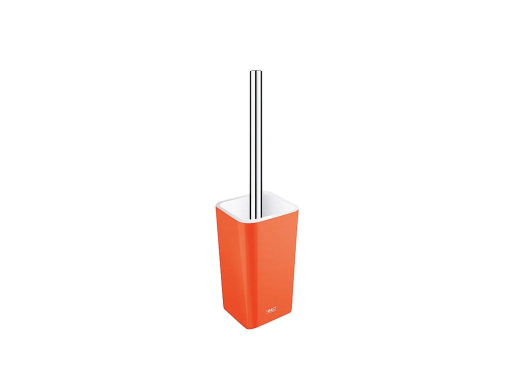 NIMCO kartáč oranžový