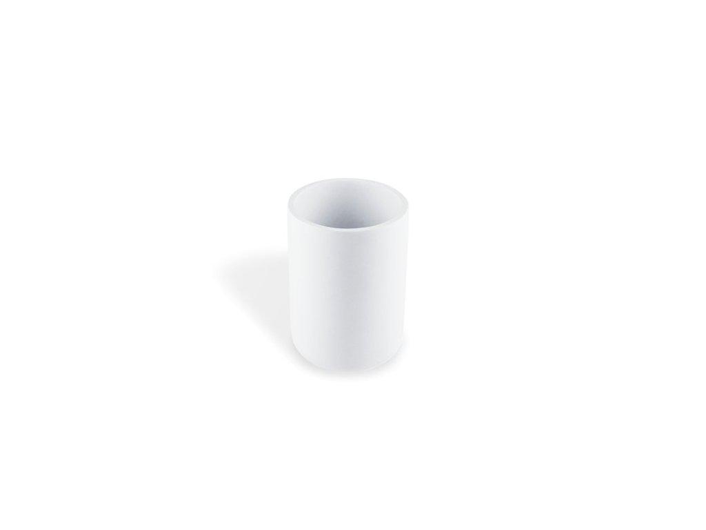NIMCO pohárek bílý